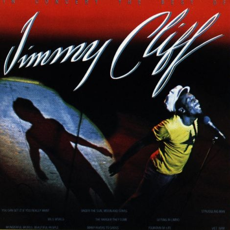 Jimmy Cliff – Fountain Of Life (Album Version)