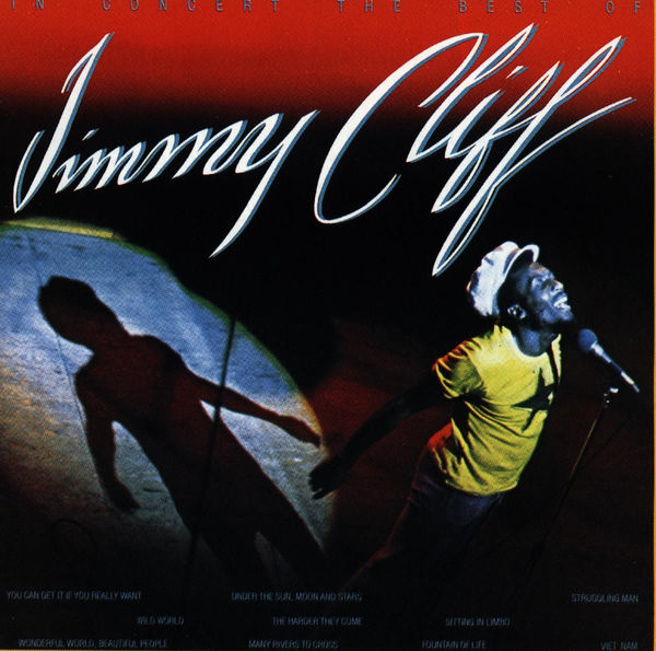 Jimmy Cliff – The Harder They Come (Album Version)