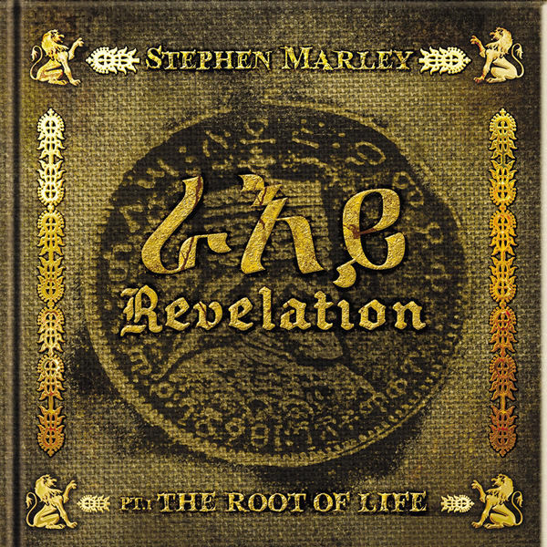 Stephen Marley – Freedom Time