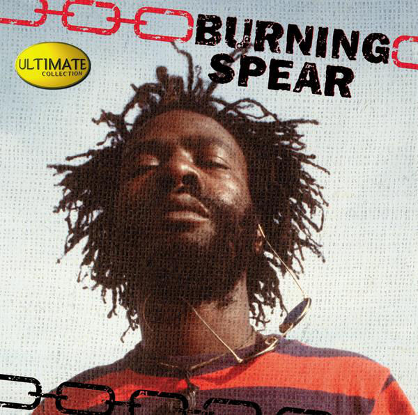Burning Spear – Workshop (Red Gold And Green)