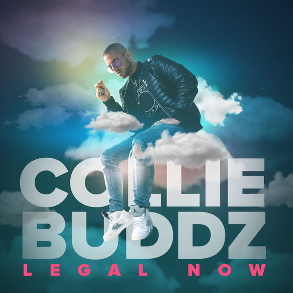 Collie Buddz – Legal Now