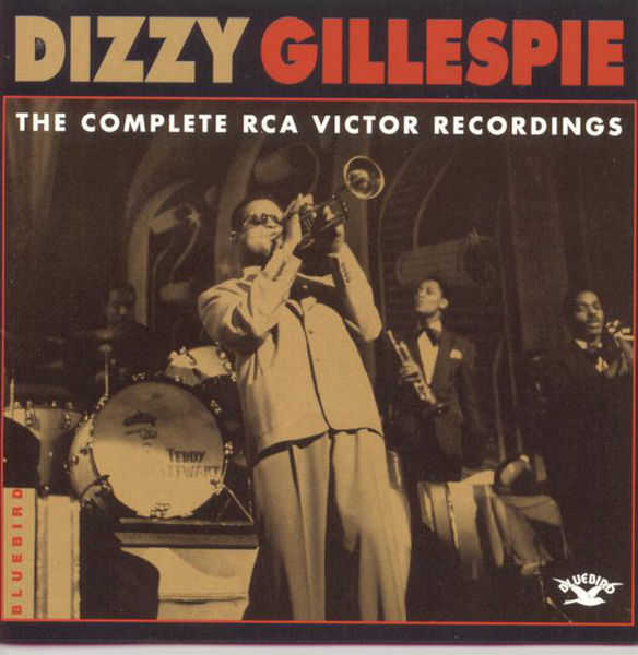 Dizzy Gillespie & Joe Carroll – In the Land of Oo-Bla-Dee
