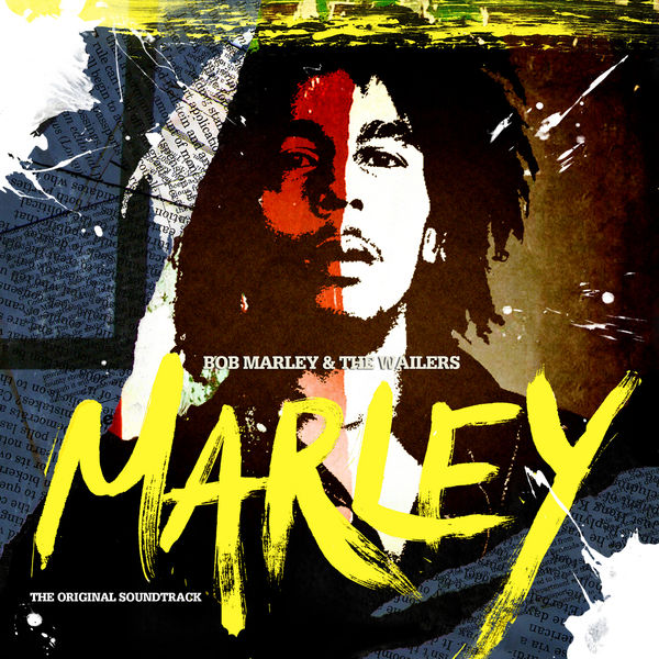 Bob Marley & The Wailers – One Love