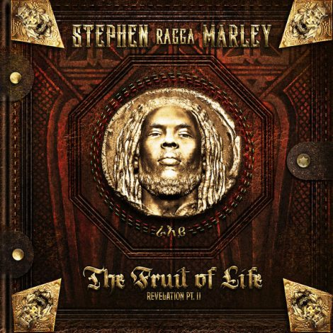 Stephen Marley – When She Dances (feat. Pitbull)
