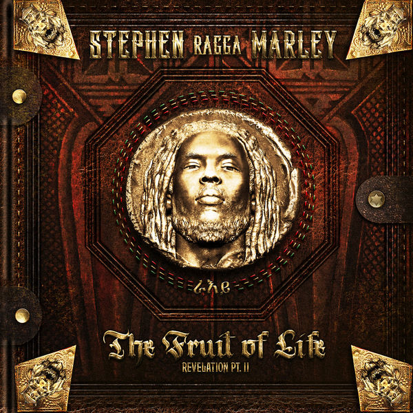 "Stephen Marley – Music Is Alive (feat. Pain Killer & Damian ""Jr. Gong"" Marley)"