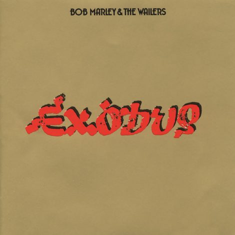 Bob Marley & The Wailers – Natural Mystic