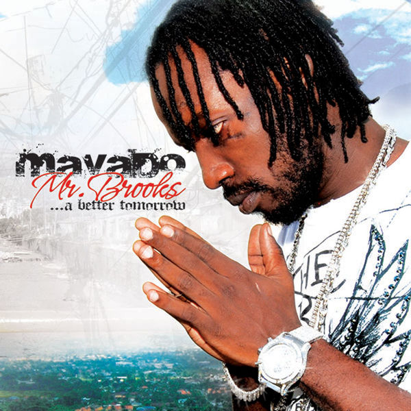 Mavado – Welcome to the Armegedeon