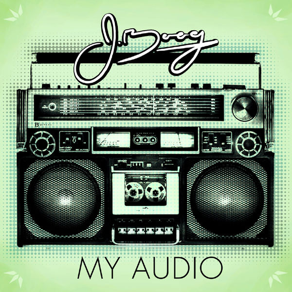 J Boog – My Audio
