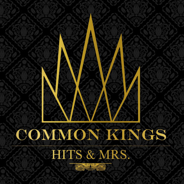 Common Kings – Guess This Love