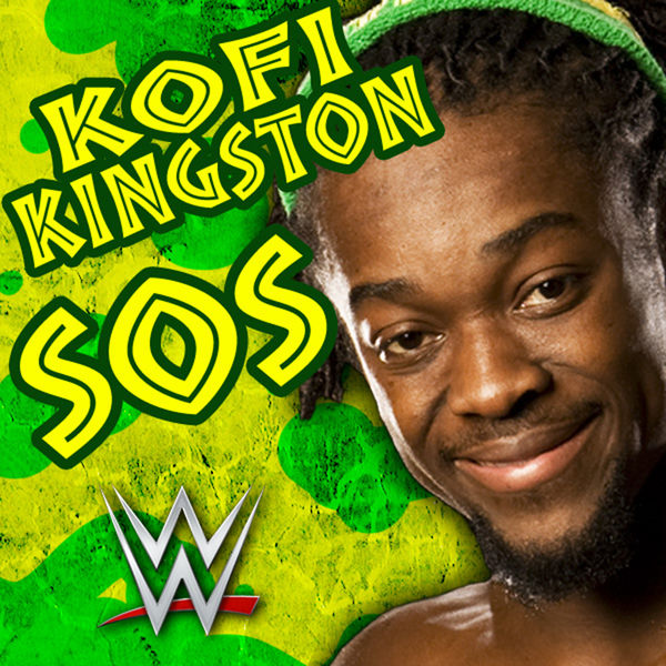 Collie Buddz – WWE: SOS (Kofi Kingston)