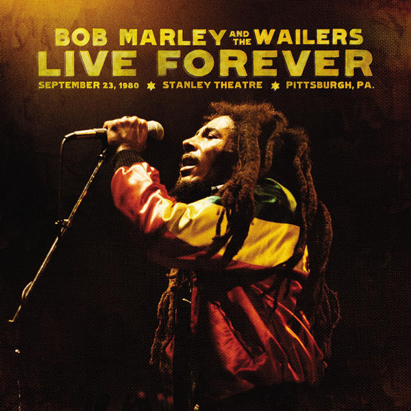 Bob Marley & The Wailers – Running Away