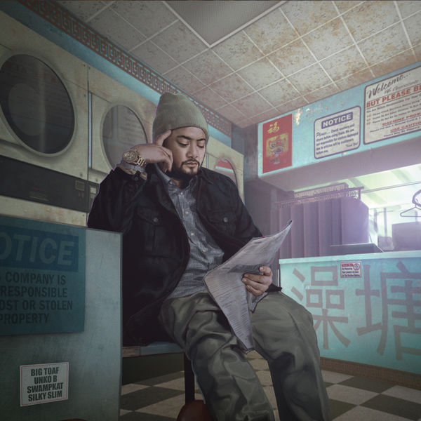 J Boog – Lock It Off (feat. Fiji)