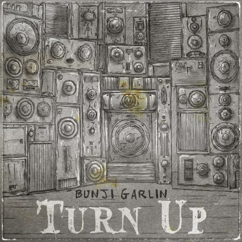 Bunji Garlin – Good Up