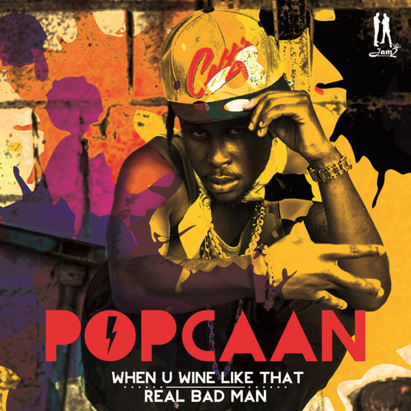 Popcaan – When U Wine Like That (Raw)