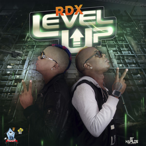 RDX – Roll It