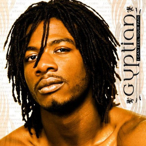 Gyptian – Anything You Want