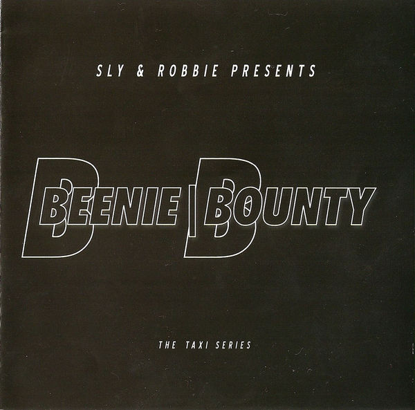 Beenie Man & Chevelle Franklyn – Dancehall Queen