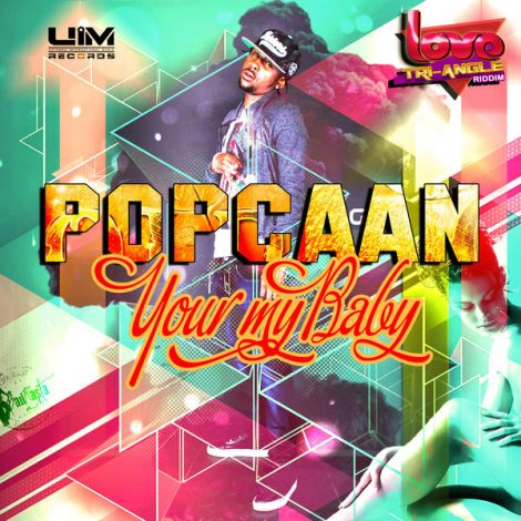 Popcaan - Your My Baby (Raw Mix) - Dancehall Reggae Australia