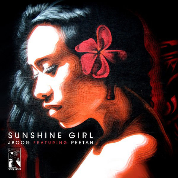 J Boog – Sunshine Girl (feat. Peetah)