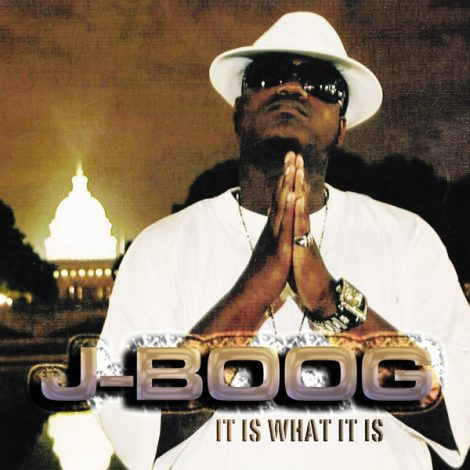 J-Boog – What It Do