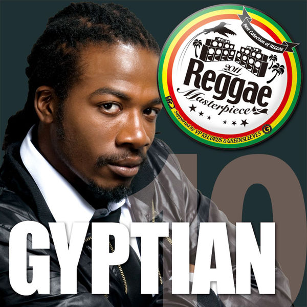 Gyptian – Love Against the Wall