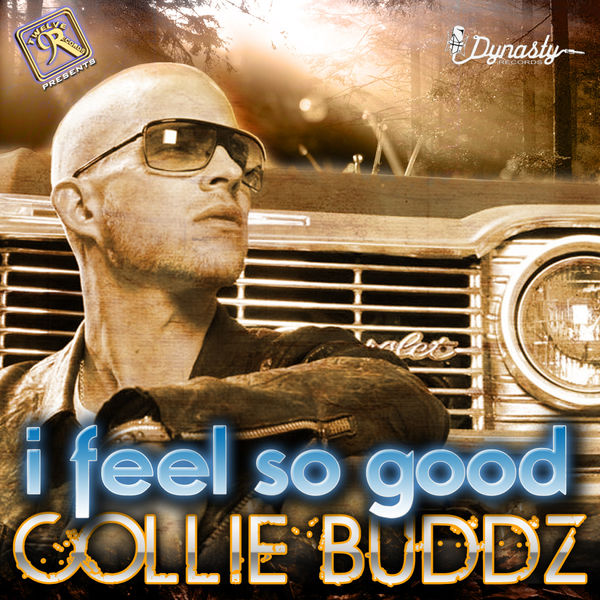 Collie Buddz – I Feel So Good