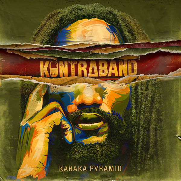 Kabaka Pyramid – I'm Just a Man