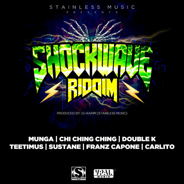 Chi Ching Ching – Shockwave