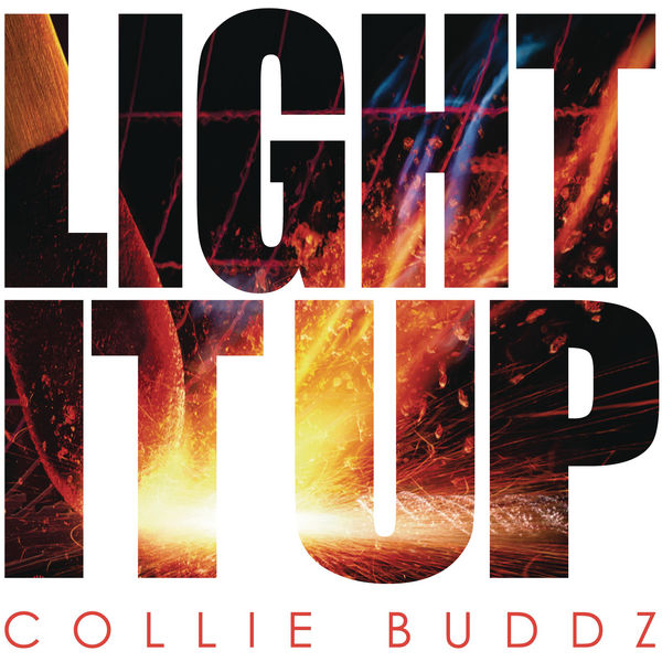 Collie Buddz – Light It Up