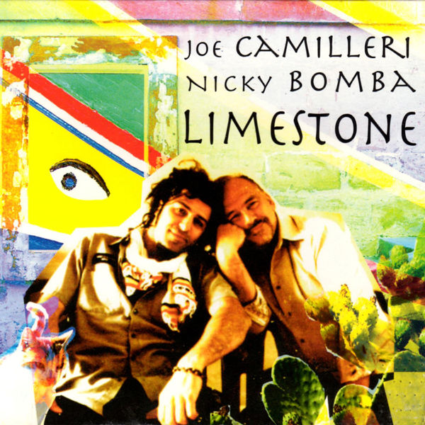 Nicky Bomba & Joe Camilleri – That's My Lover (Laroz Mix)