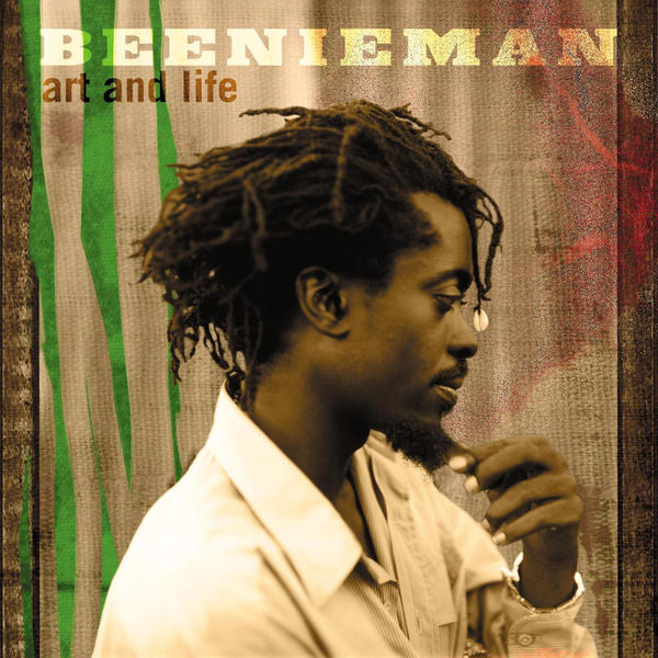 Beenie Man – Love Me Now (Rockwilder Remix)