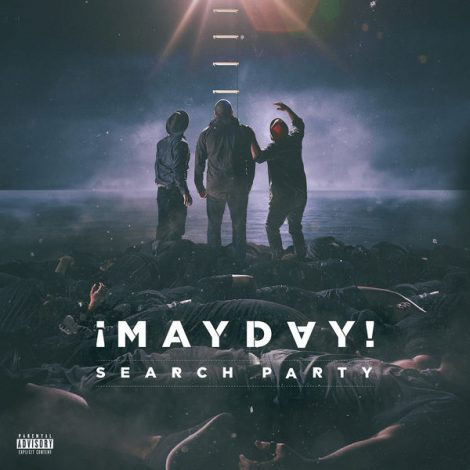 ¡MAYDAY! – Pretender (feat. Common Kings)