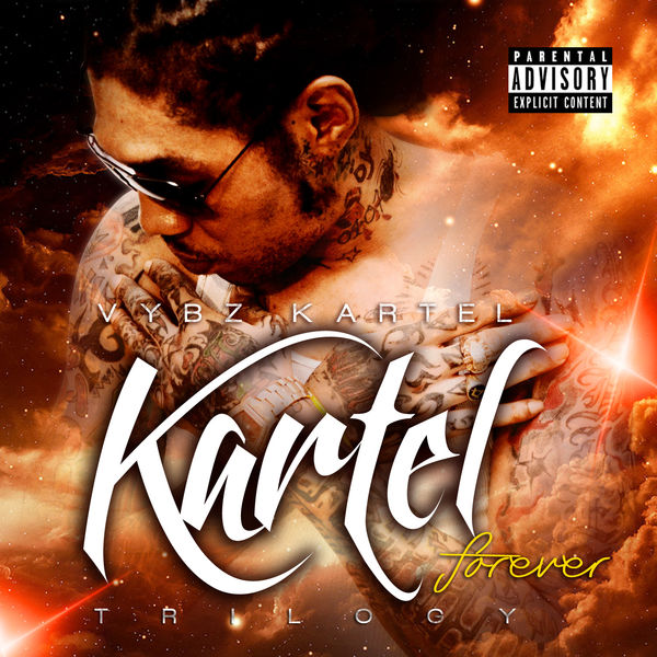 Vybz Kartel – The Cure (Fi Bad Mind) [feat. Russian]