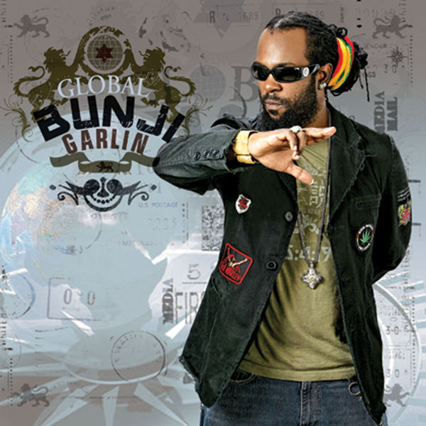 Bunji Garlin – Blaze It Up