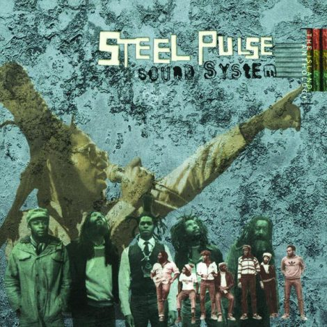 Steel Pulse – Heart of Stone (Chant Them) [12″ Version]