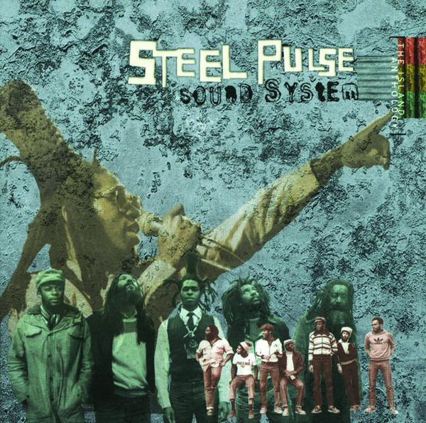 Steel Pulse – Sound Check