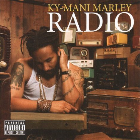 Ky-Mani Marley – Ghetto Soldier