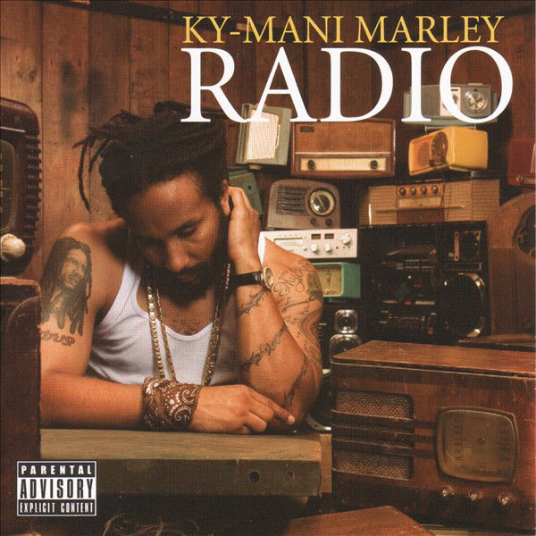 Ky-Mani Marley – The March