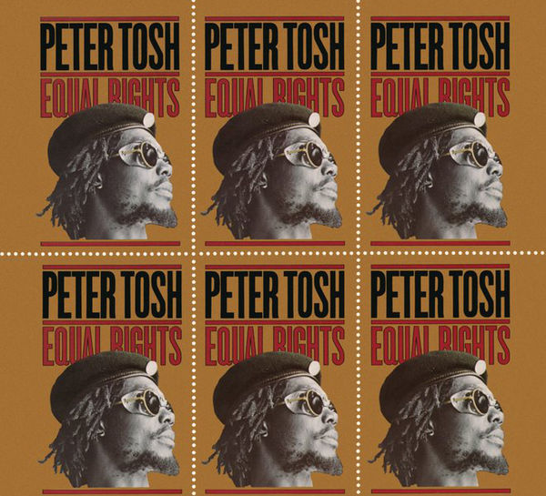 Peter Tosh – I Am That I Am