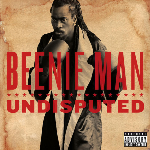 Beenie Man featuring D'Angel – Beenie Man (feat. D'Angel)