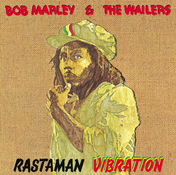 Bob Marley & The Wailers – Positive Vibration
