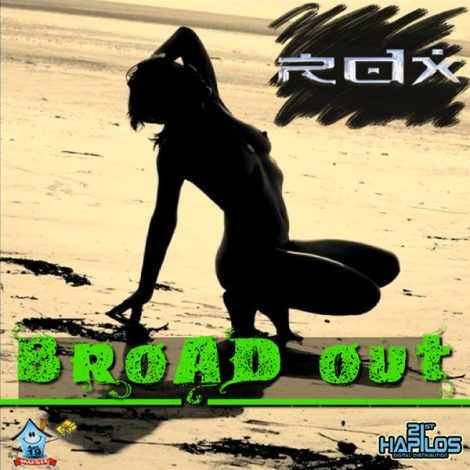 RDX – Broad Out