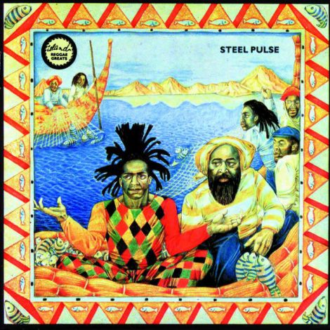 Steel Pulse – Don't Give In
