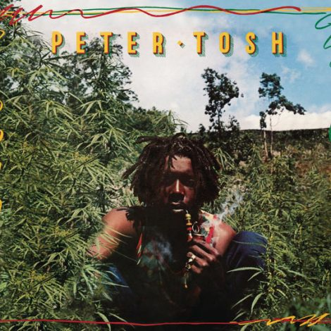 Peter Tosh – Brand New Second Hand