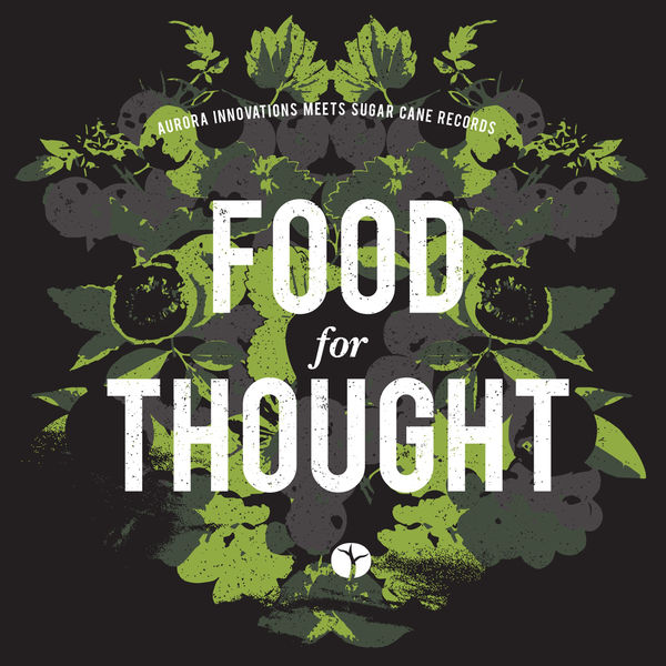 Jah Sun – Food for Tought (feat. I-Kronik)
