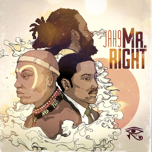Jah9 – Mr. Right