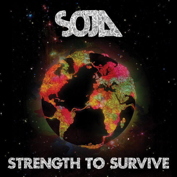 SOJA – Be With Me Now