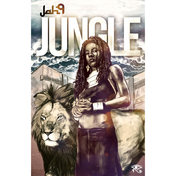 Jah9 – Jungle