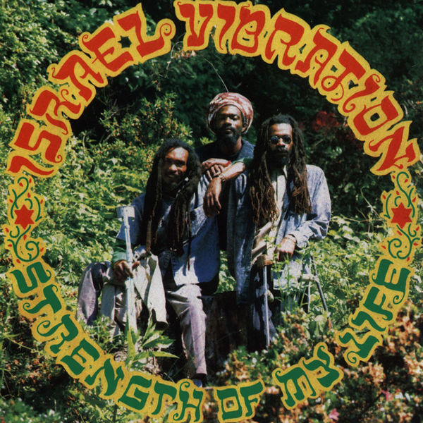 Israel Vibration – Perfect Love & Understanding
