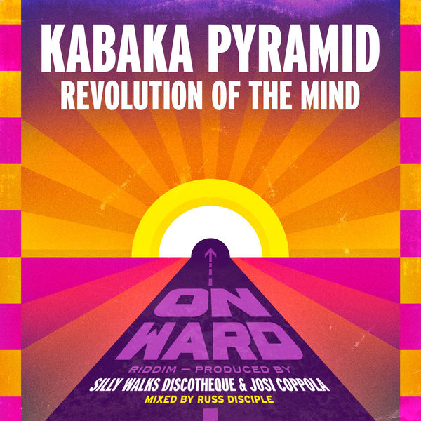 Kabaka Pyramid – Revolution of the Mind